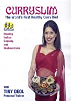 Curryslim - The World's First Healthy Curry Diet