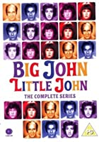 Big John Little John - The Complete Series