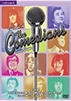 The Comedians - Series 7 - Complete