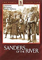 Sanders of The River