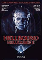 Hellraiser II