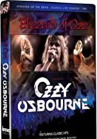 Ozzy Ozbourne - Speaking Of The Devil - Blizzard Of Oz