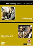 The Sweeney Double Feature - Sweeney 1 / Sweeney 2