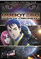 Robotech - The Shadow Chronicles