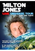 Milton Jones - Live Universe Tour - Part 1 - Earth