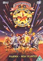 Adventures Of The Galaxy Rangers: Phoenix-New Frontier