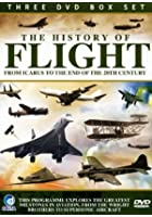 The History of Flight - From Icarus To The End Of The 20th Century