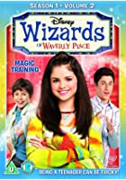Wizards Of Waverly Place - Series 1 Vol.2