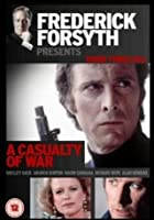 Frederick Forsyth - A Casualty of War