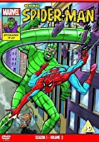 Spider-Man - The Original Animated Series 1 - Vol.3