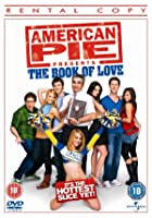 American Pie 7 - Book of Love