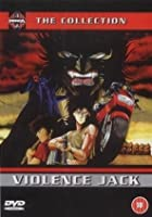 Violence Jack - Parts 1-3