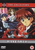 Rayearth - Vols. 1-3