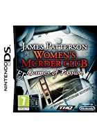 Women's Murder Club: Games of Passion