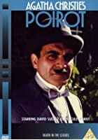 Poirot - Agatha Christie's Poirot - Death In The Clouds