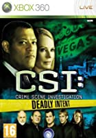 CSI: Crime Scene Investigation - Deadly Intent