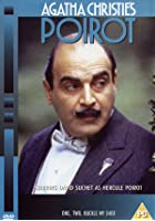 Poirot - Agatha Christie's Poirot - One, Two, Buckle My Shoe