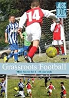 Grassroots Football - Mini Soccer For 6-10 Year Olds