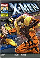 X-Men - Series 4 Vol.2