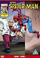 Spider-Man - The Original Animated Series 2 - Vol.1