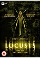 Locusts - Day Of Destruction