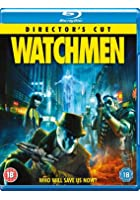 Watchmen - Director's Cut
