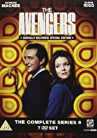 The Avengers - Series 5