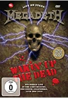 Megadeth - Wakin' Up The Dead