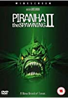 Piranha 2 - The Spawning