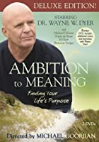 Ambition to Meaning