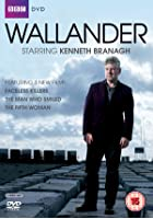 Wallander - Series 2