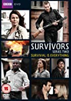 Survivors - Series 2