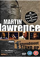 Martin Lawrence's First Amendment - Series 2