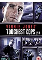 Vinnie Jones - Toughest Cops USA