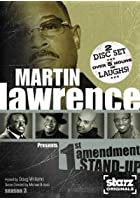 Martin Lawrence's First Amendment - Series 3