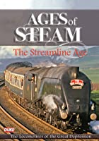Ages Of Steam - The Streamline Age