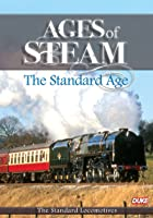 Ages Of Steam - The Standard Age