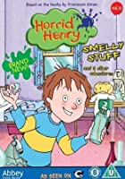 Horrid Henry's Smelly Stuff