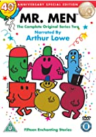 Mr Men - The Complete Original Series 2