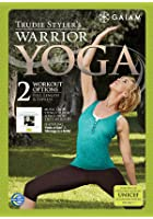 Trudie Styler&#39;s Warrior Yoga