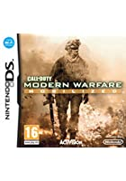 Call of Duty: Modern Warfare: Mobilised