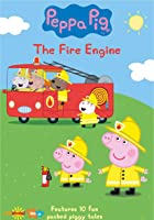 Peppa Pig Vol.12 - Fire Engine and Other Stories