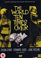 World Ten Times Over