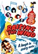 Raising The Wind