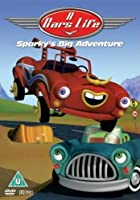 A Car's Life - Sparky's Big Adventure