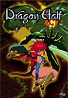 Dragon Half - Vol. 1 - Episodes 1 And 2