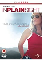 In Plain Sight - Series 1