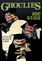 Ghoulies 3 - Ghoulies Go to College