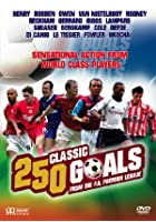 250 Greatest Premiership Goals