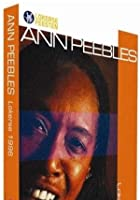 Ann Peebles - I Can&#39;t Stand The Rain - Lokerse 1996
